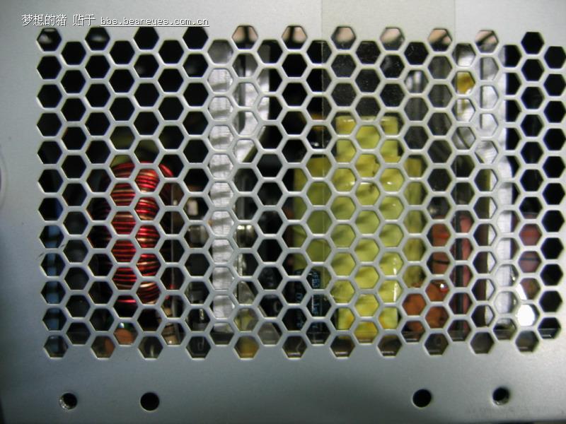 bestec p4电源 型号:atx-250-12z 版本:f2