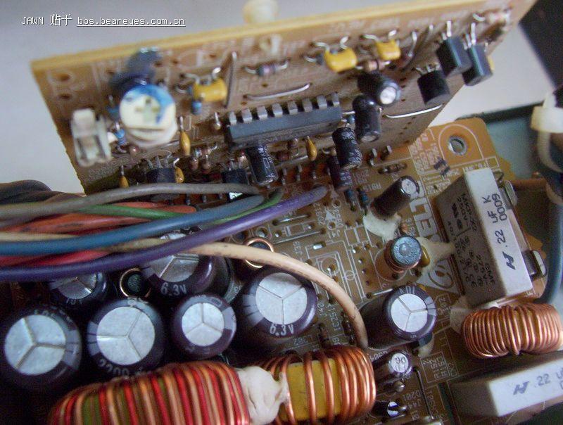 全汉atx3000-68pl电源